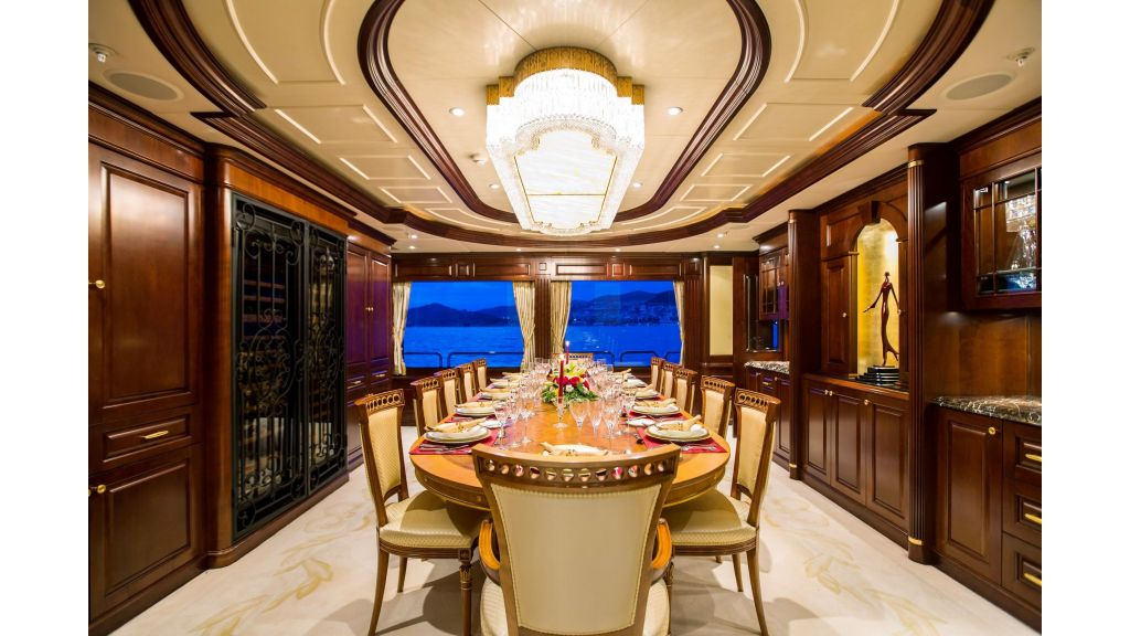 Mustique Luxury Motor Yacht (21)