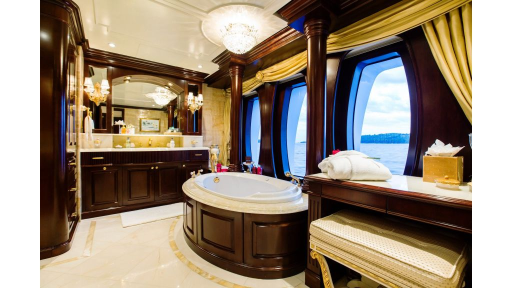 Mustique Luxury Motor Yacht (214)