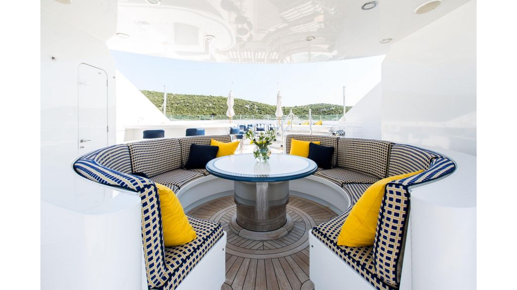 Mustique Luxury Motor Yacht (232)