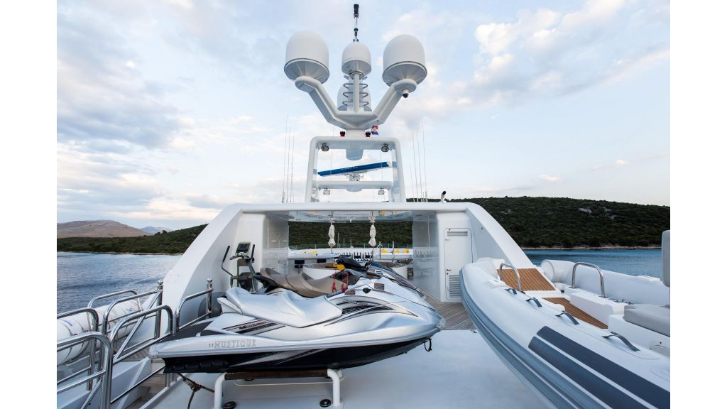 Mustique Luxury Motor Yacht (234)