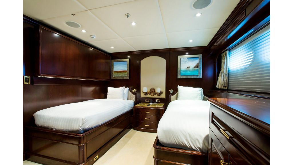 Mustique Luxury Motor Yacht (239)