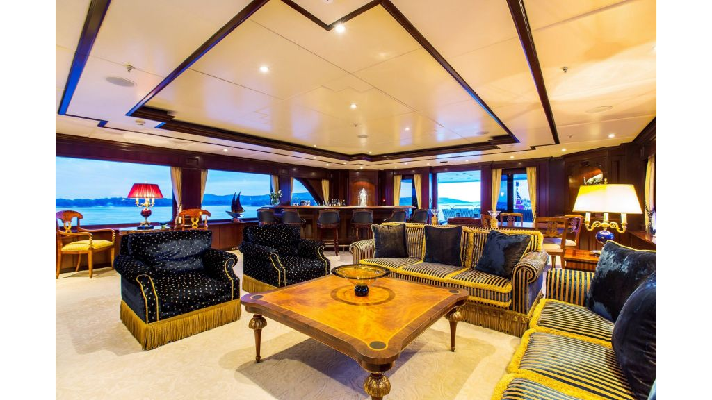 Mustique Luxury Motor Yacht (253)