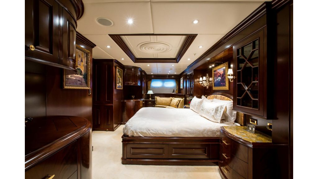 Mustique Luxury Motor Yacht (261)