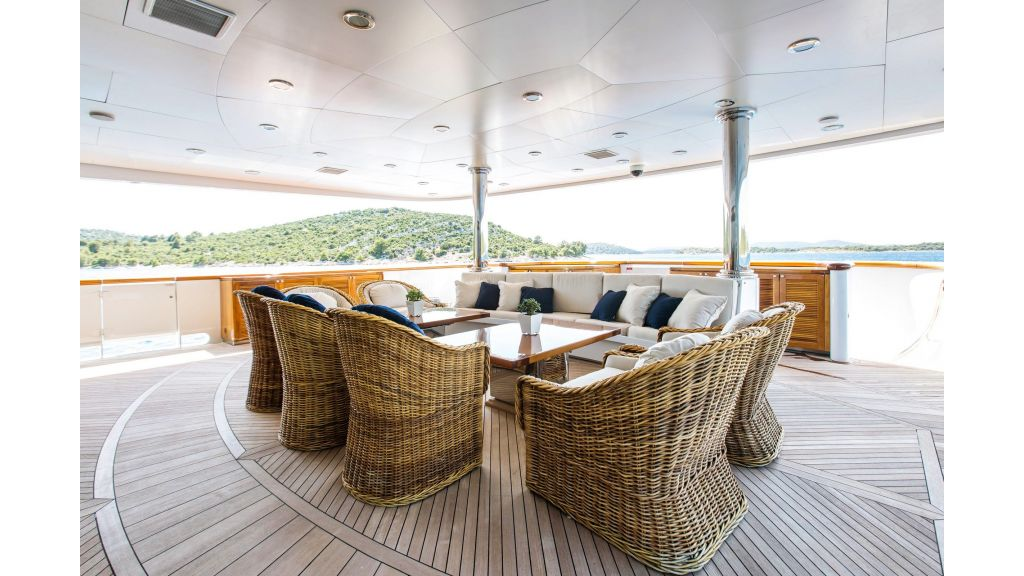 Mustique Luxury Motor Yacht (264)