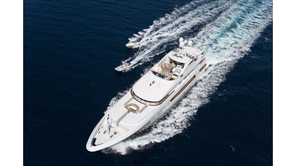 Mustique Luxury Motor Yacht (70)