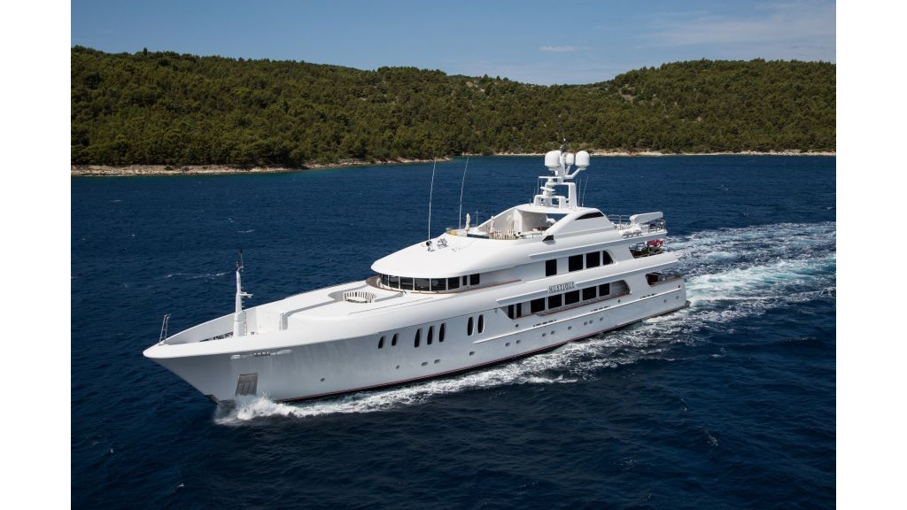 Mustique Luxury Motor Yacht (74)