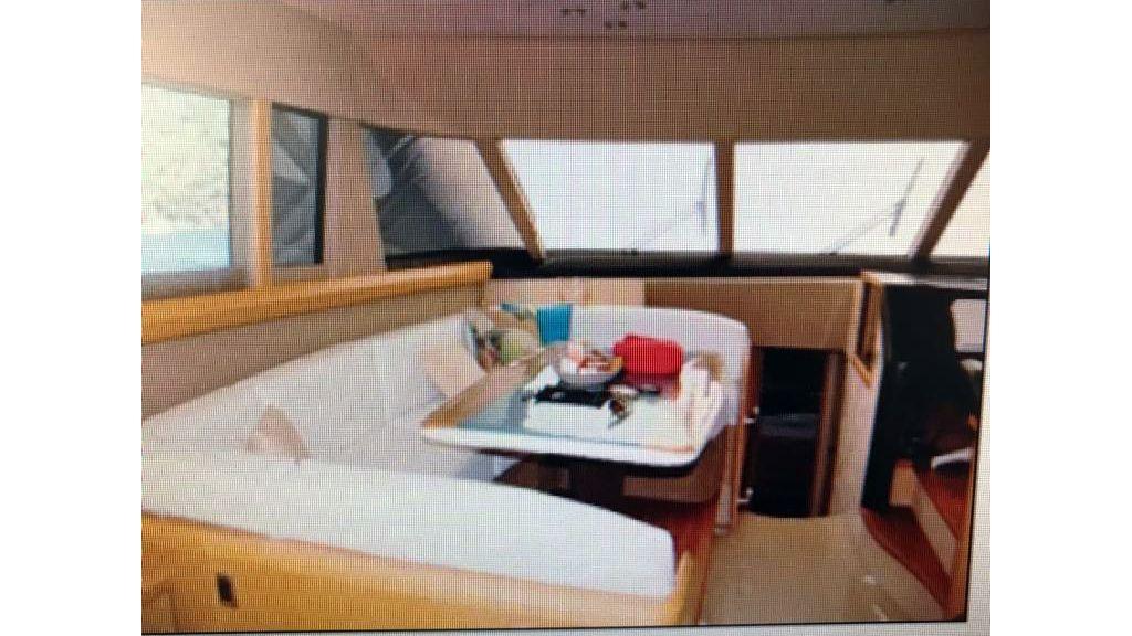 Princess 21m Motor yacht (1)