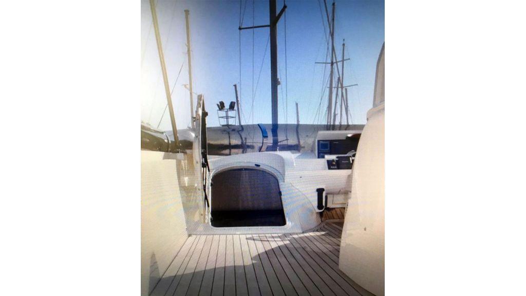 Princess 21m Motor yacht (10)