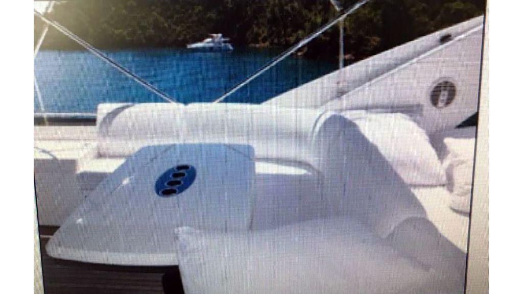 Princess 21m Motor yacht (11)