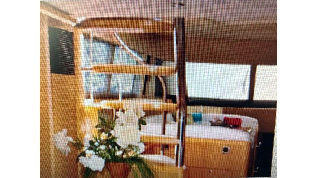 Princess 21m Motor yacht (13)