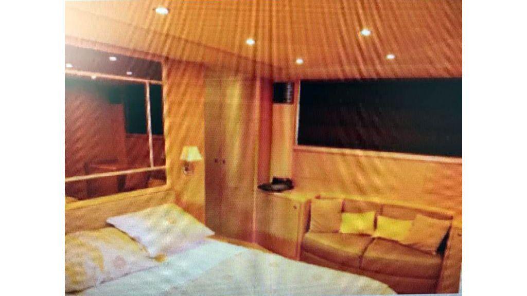 Princess 21m Motor yacht (14)