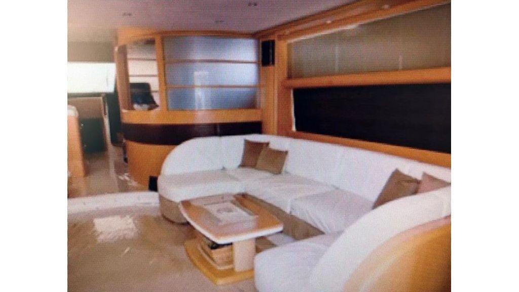Princess 21m Motor yacht (17)
