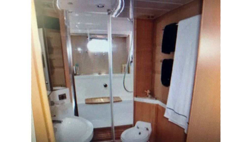 Princess 21m Motor yacht (18)