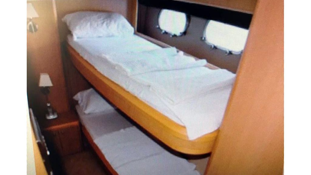 Princess 21m Motor yacht (6)