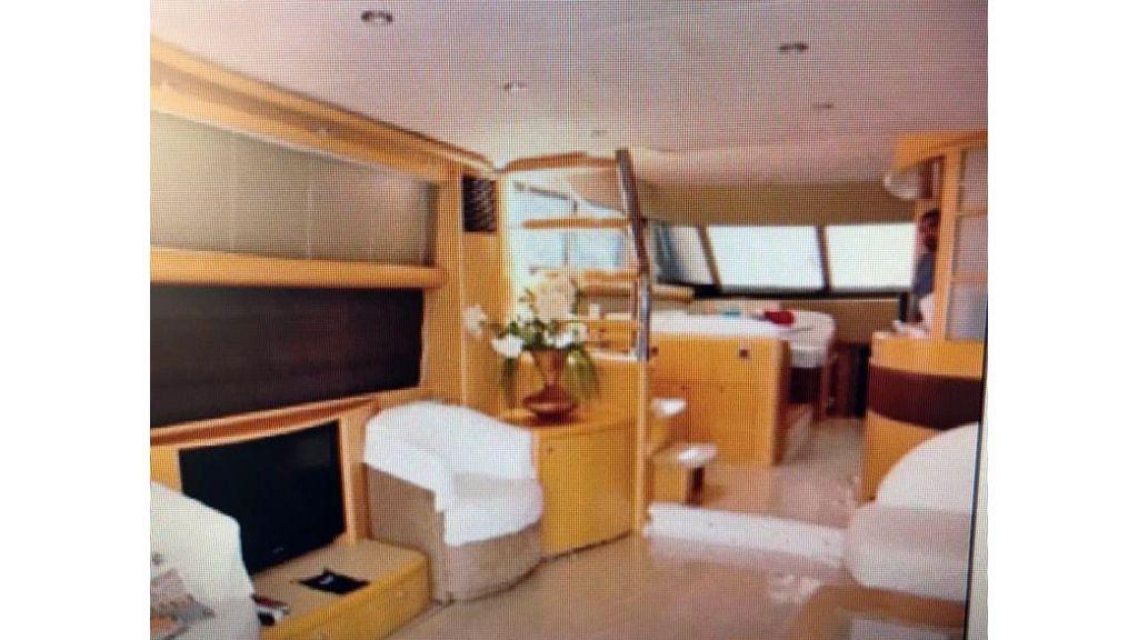 Princess 21m Motor yacht (7)
