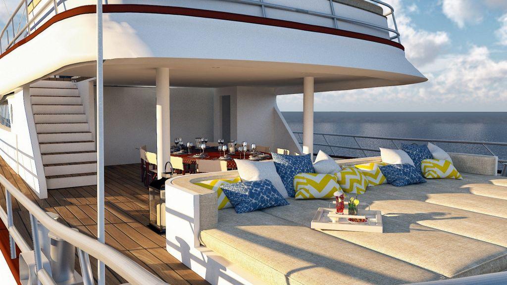 Sailing Yacht Lady Gita (14)