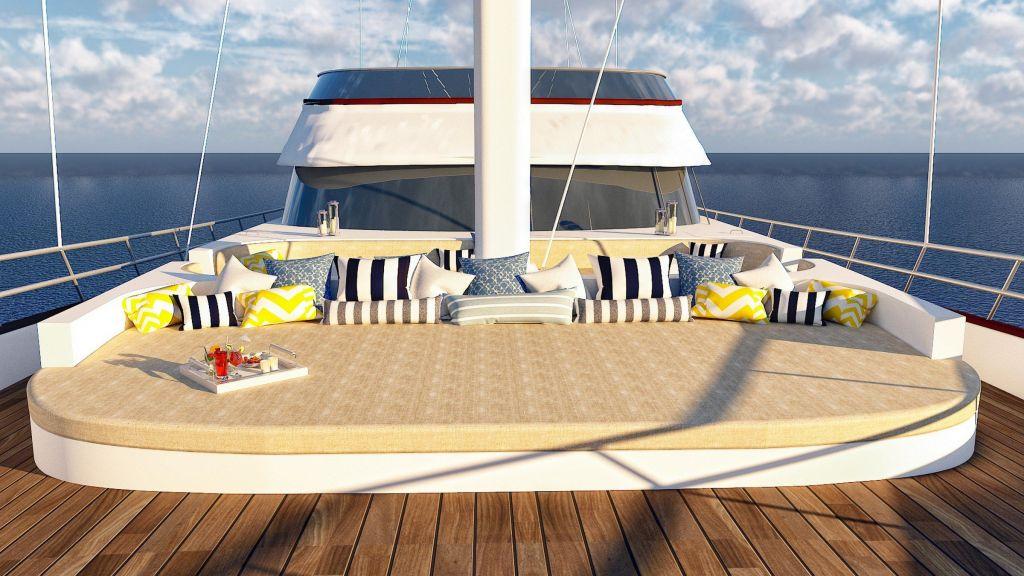 Sailing Yacht Lady Gita (15)