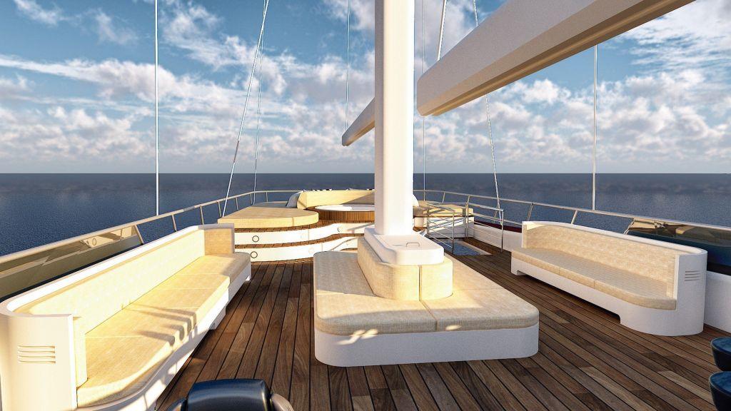 Sailing Yacht Lady Gita (19)