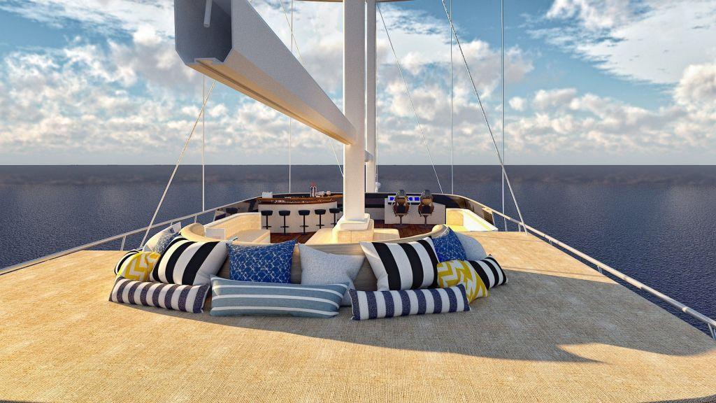 Sailing Yacht Lady Gita (22)