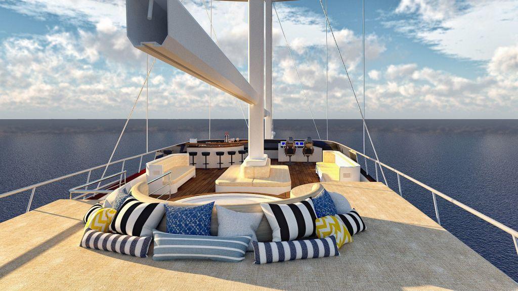 Sailing Yacht Lady Gita (23)