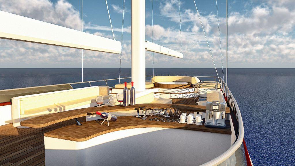 Sailing Yacht Lady Gita (24)