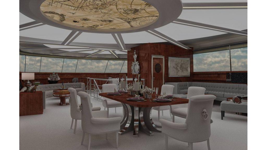 Sailing Yacht Lady Gita (25)