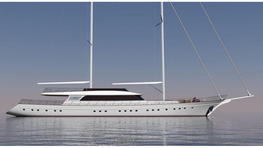 Sailing Yacht Lady Gita (3)