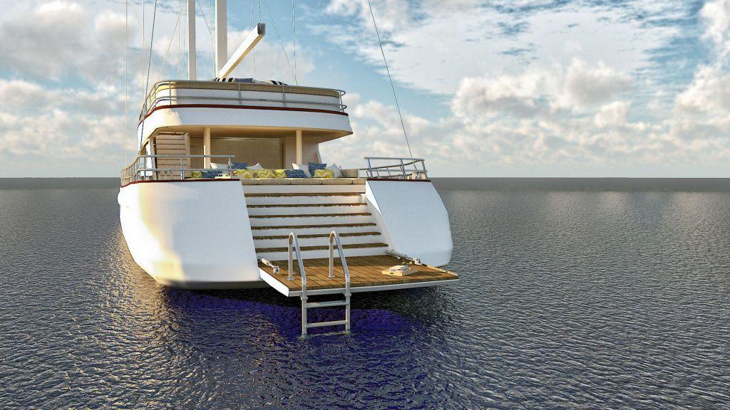 Sailing Yacht Lady Gita (7)