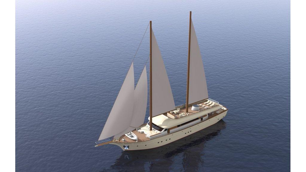 Son De Mar luxury Gulet (1)