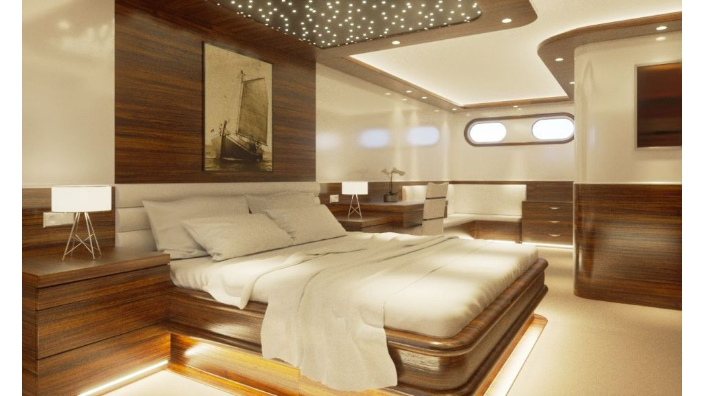 Son De Mar luxury Gulet (11)