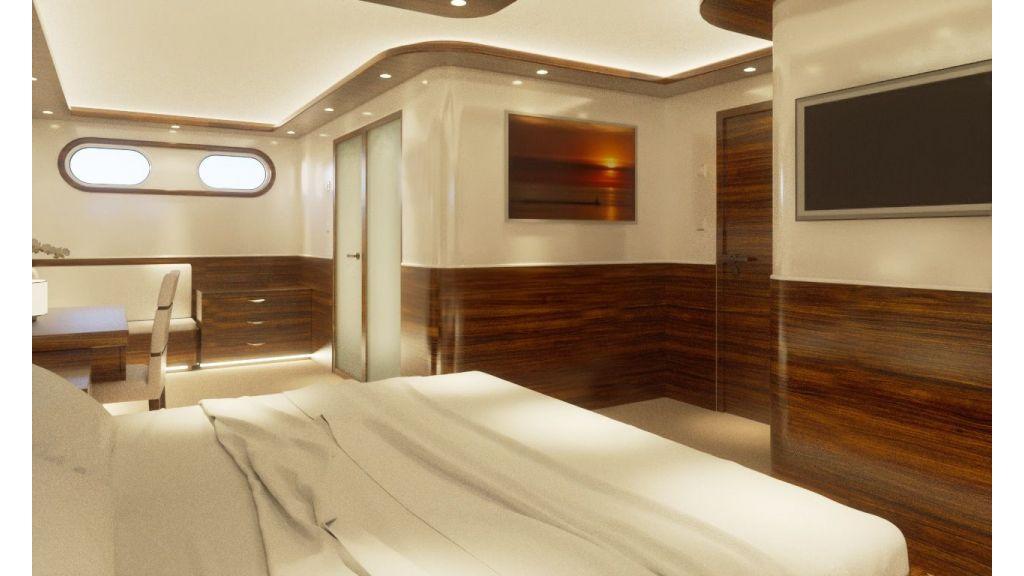 Son De Mar luxury Gulet (12)