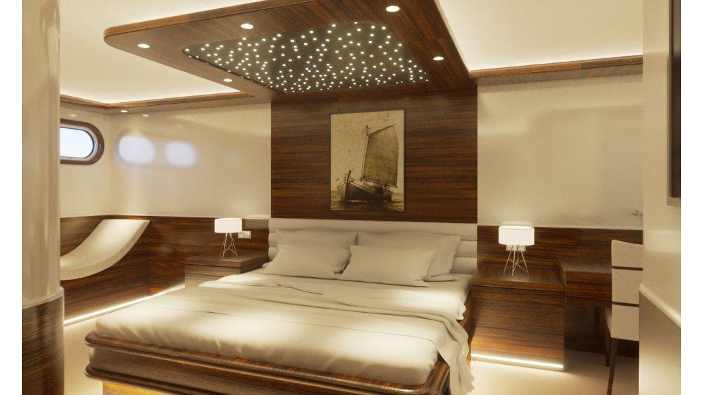 Son De Mar luxury Gulet (13)