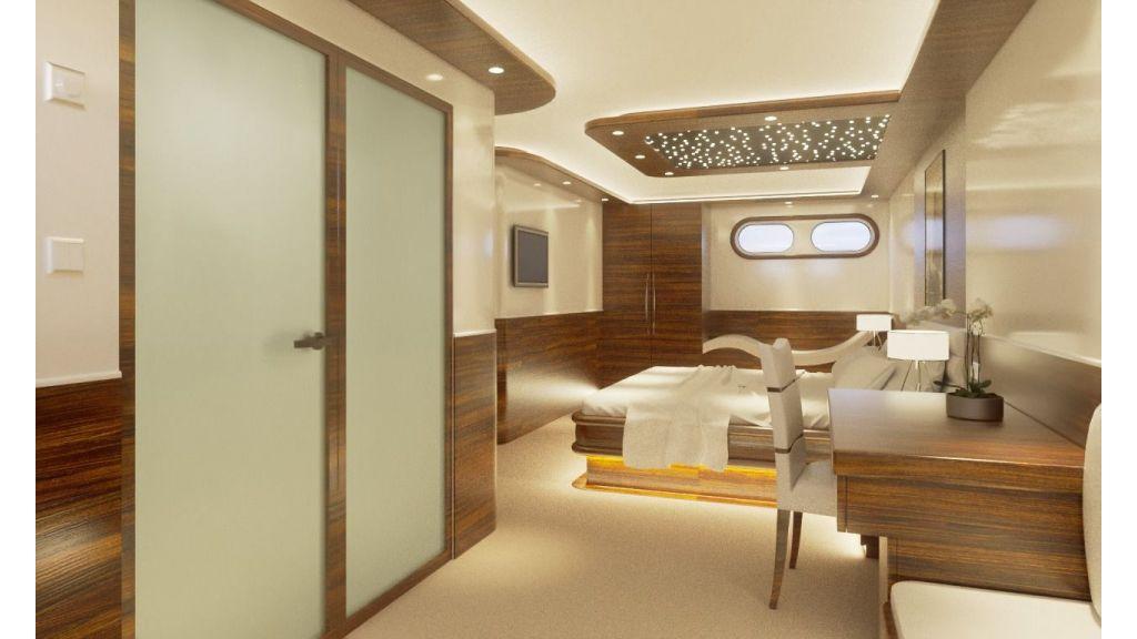 Son De Mar luxury Gulet (14)