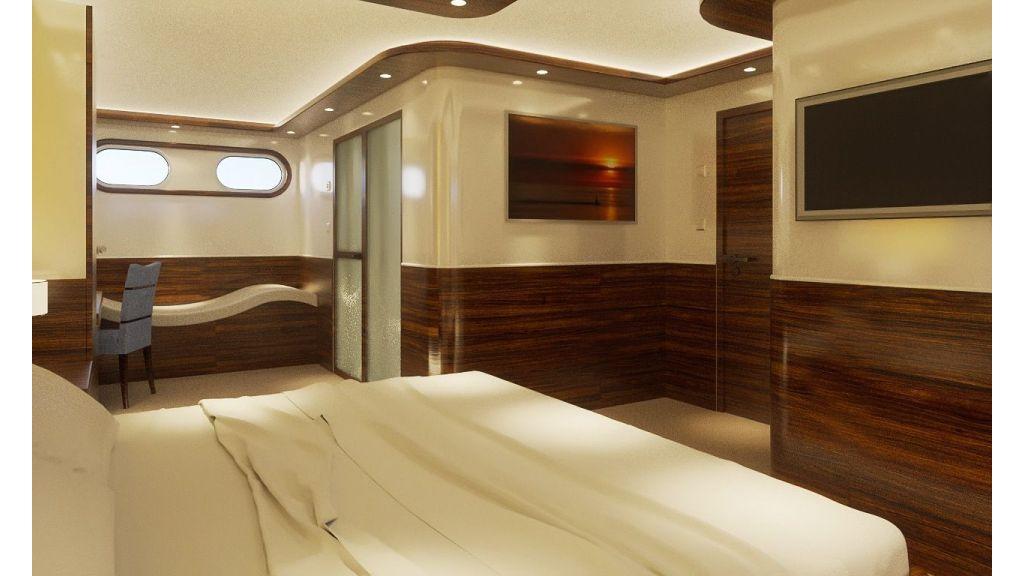 Son De Mar luxury Gulet (15)