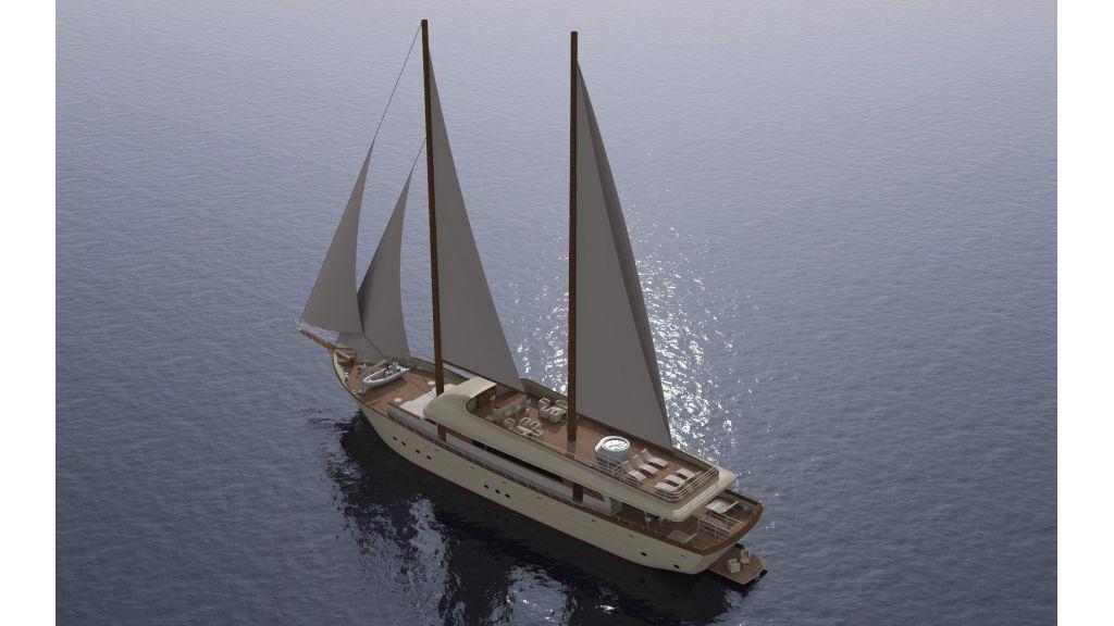 Son De Mar luxury Gulet (2)