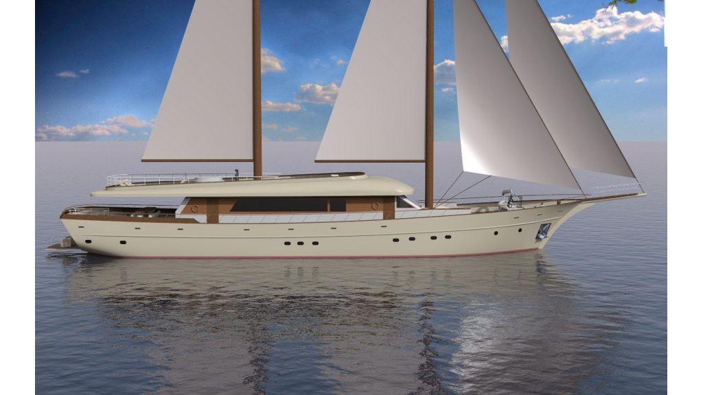 Son De Mar luxury Gulet (4)