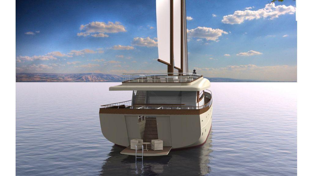 Son De Mar luxury Gulet (5)
