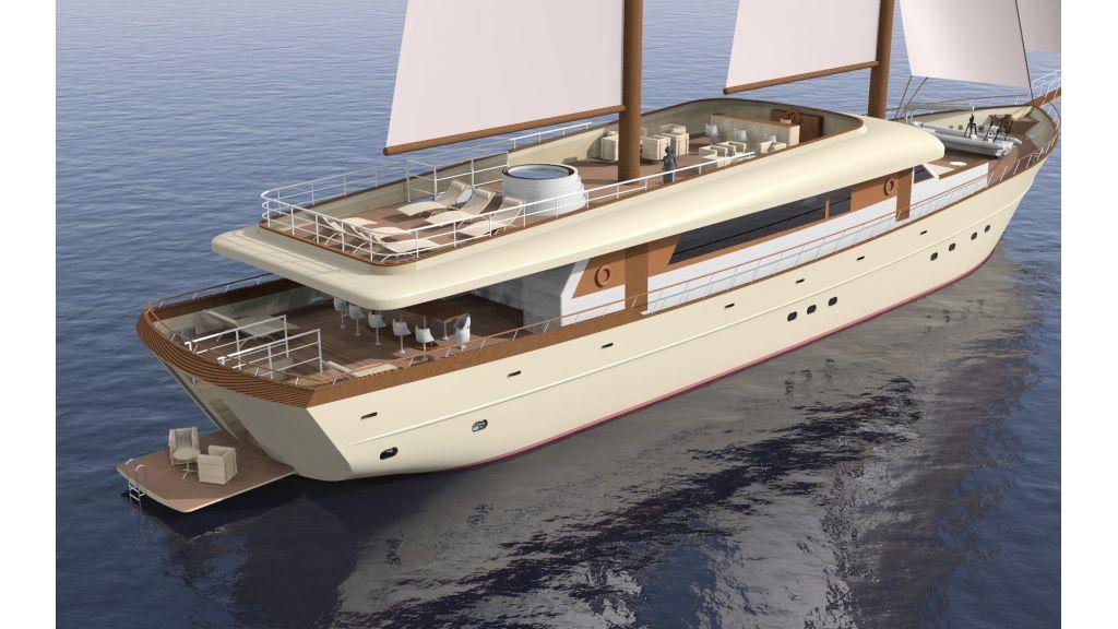 Son De Mar luxury Gulet (7)