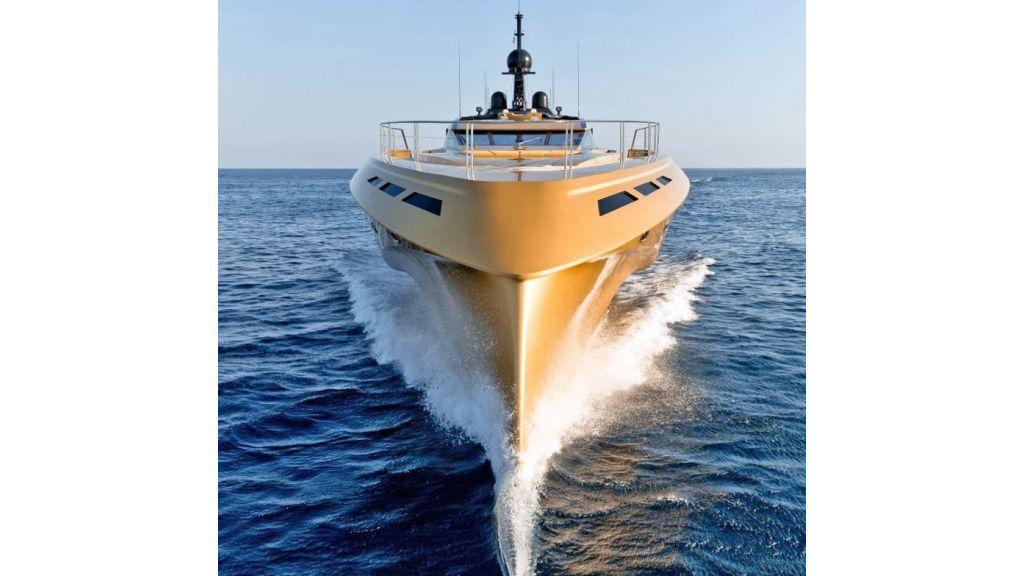 Yacht Khalilah Palmer Johnson (28)