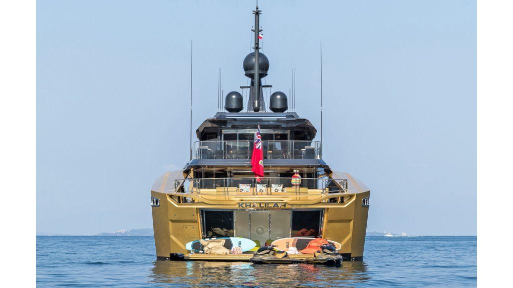 Yacht Khalilah Palmer Johnson (30)
