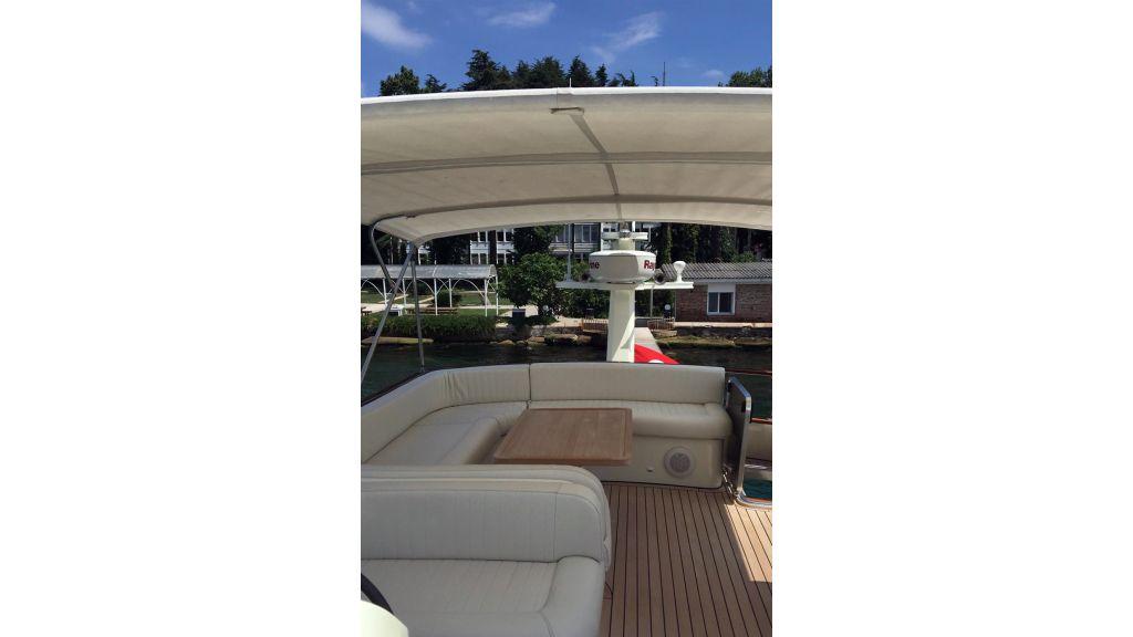 Classic Yacht Cruiser (1)