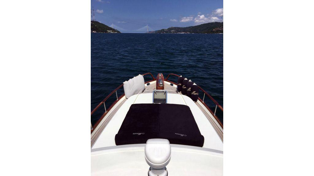 Classic Yacht Cruiser (15)