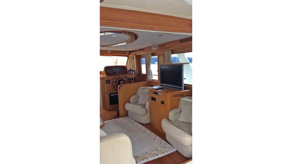 Classic Yacht Cruiser (20)