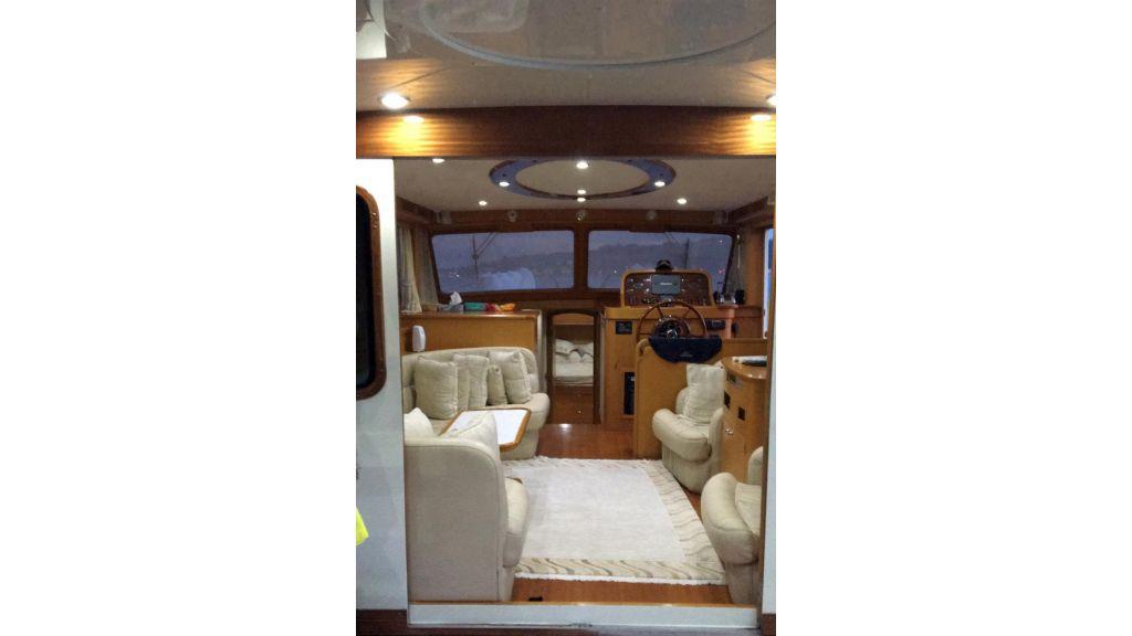 Classic Yacht Cruiser (4)