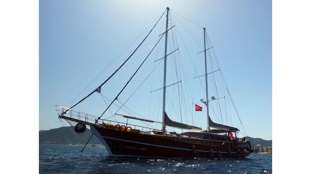 Kaptan Mehmet Buğra (108)