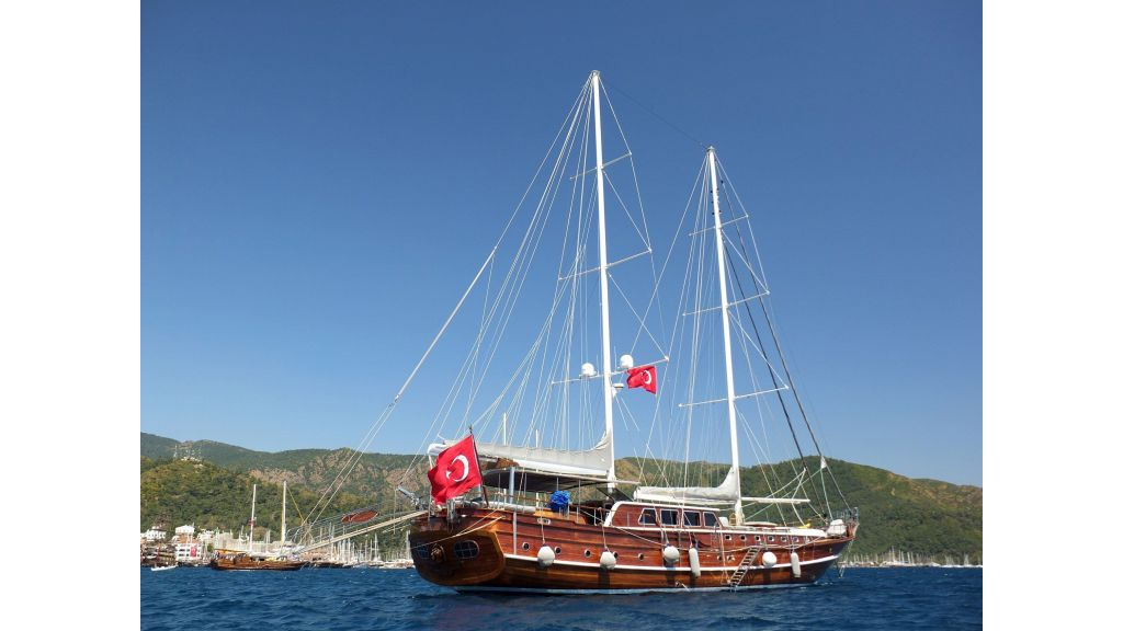 Kaptan Mehmet Buğra (110)