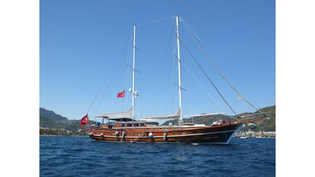 Kaptan Mehmet Buğra (43)