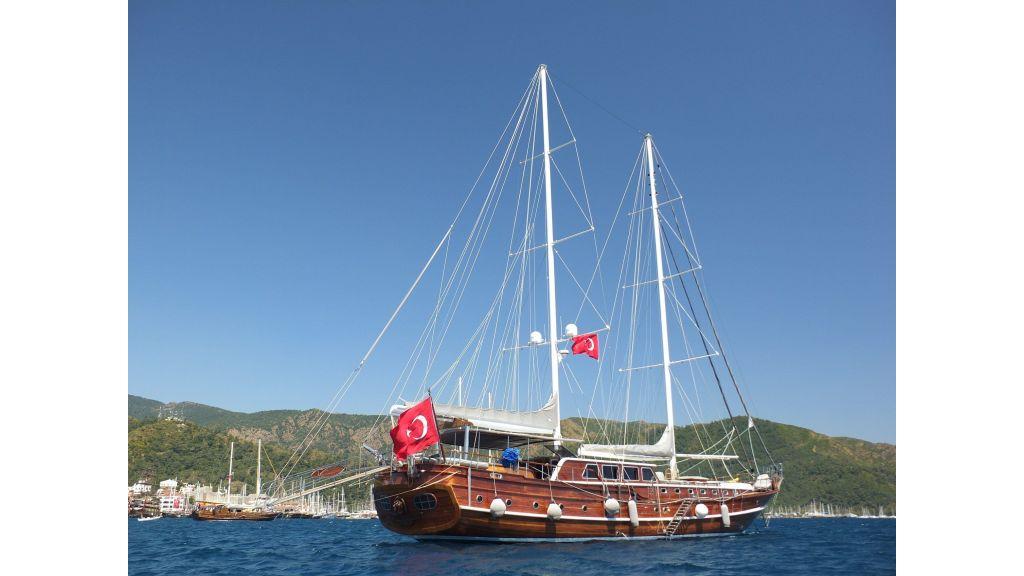 Kaptan Mehmet Buğra (49)