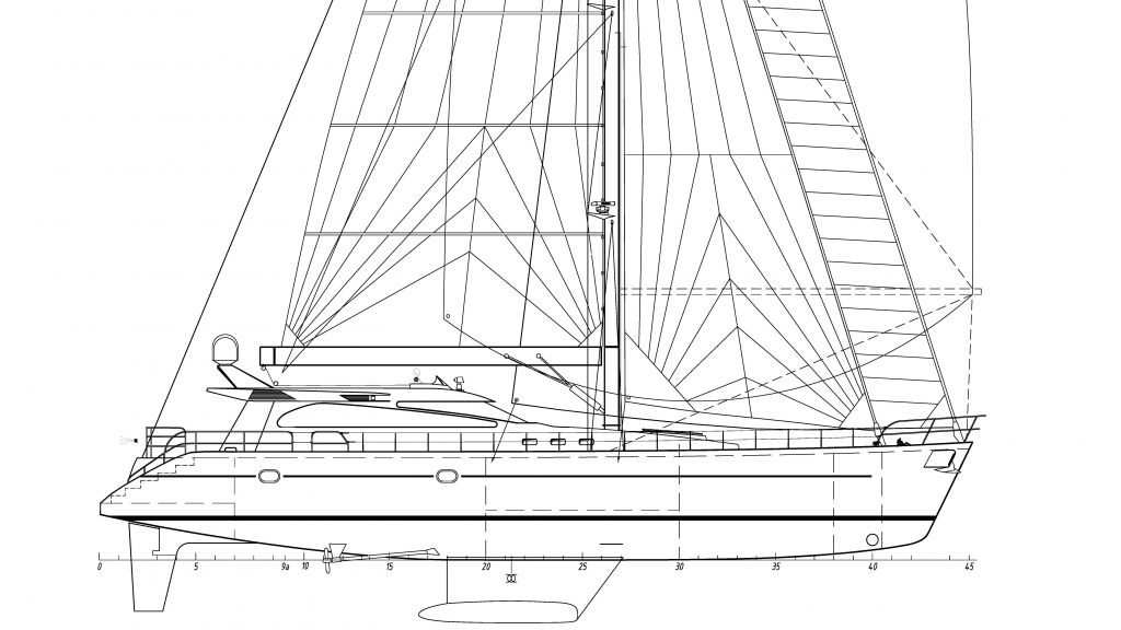 Luxury-Sailing-Yacht-for-Sale - Layout - master