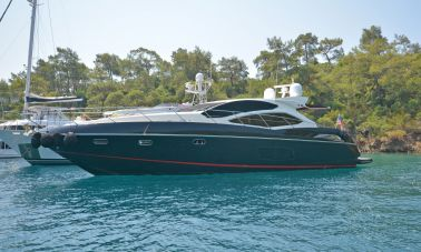 Sunseeker Predator 64ft